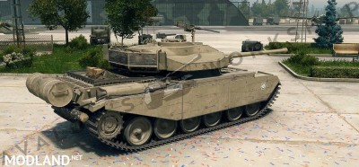 Avalon's Centurion Mk. 3 'Fireball' 1.5.1.0-0 [1.5.1.0], 3 photo